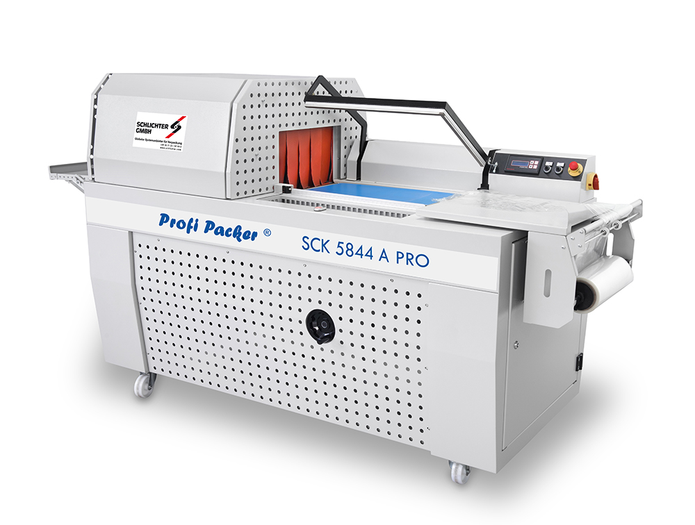 Profi-Packer-SCK-5844 A PRO