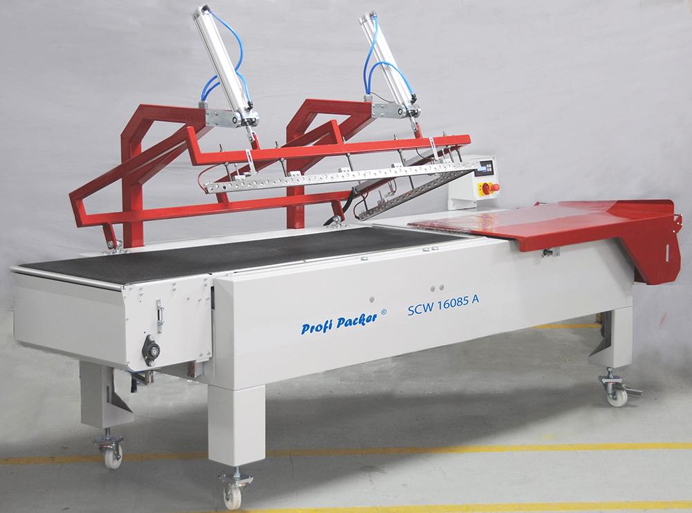 Winkelschweisser Profi-Packer-SCW-16085-A