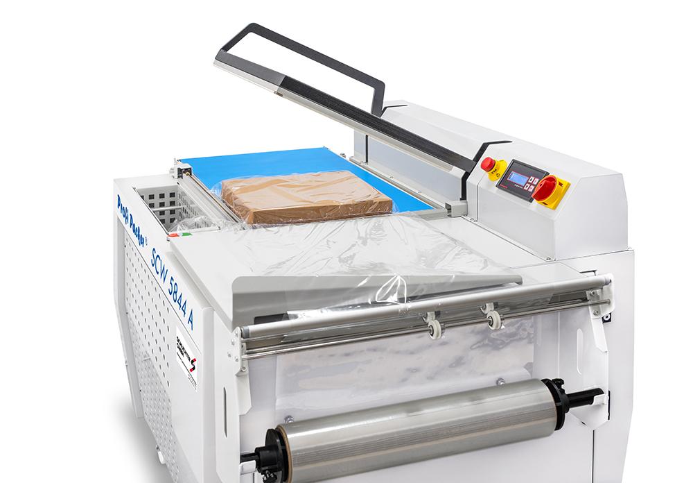 Winkelschweißmaschinen Profi Packer® SCW-5844-A