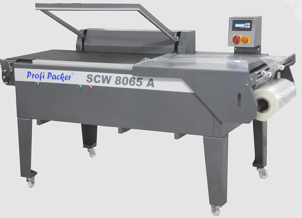 Winkelschweisser Profi Packer SCW 5844 und 8065 M und A