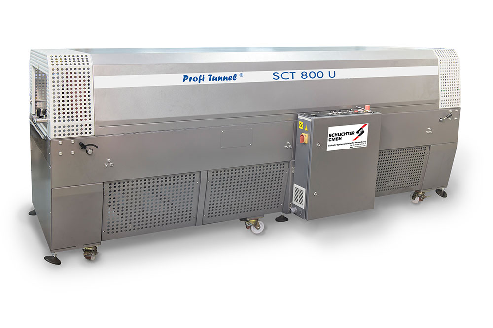 Profi-Tunnel-SCT-800-U
