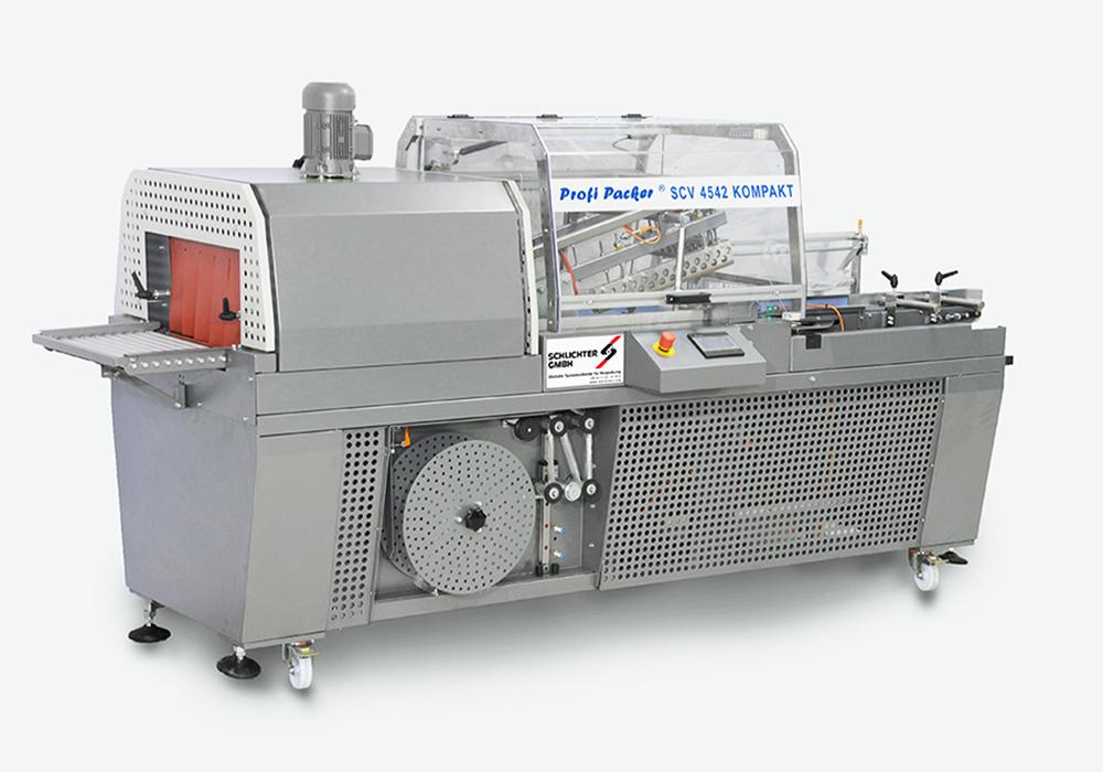 Vollautomatisicher-Winkelschweissautomat-SCV 4542 Kompakt