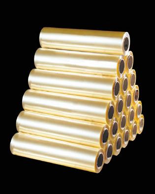 PVC Schrumpffolie PVC-Folie
